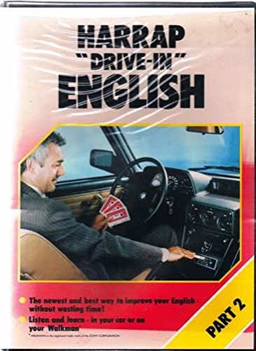 9780245544859: Drive-in English: Pt. 2 (Self Study Course)
