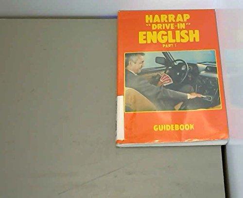 9780245544903: DRIVE IN ENGLISH