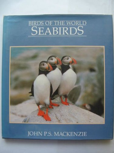 Birds of the World - Seabirds