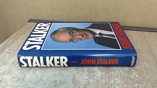 9780245546167: Stalker