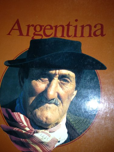 9780245546440: Argentina (Insight guides)