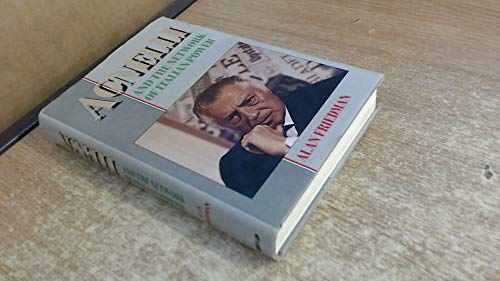 9780245546556: Agnelli and the Network of Italian Power