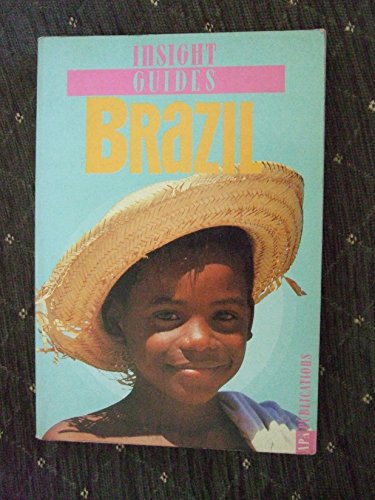 Brazil (Insight guides)