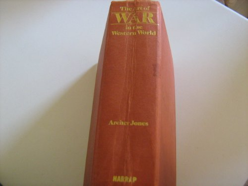 9780245546914: The art of war in the Western World