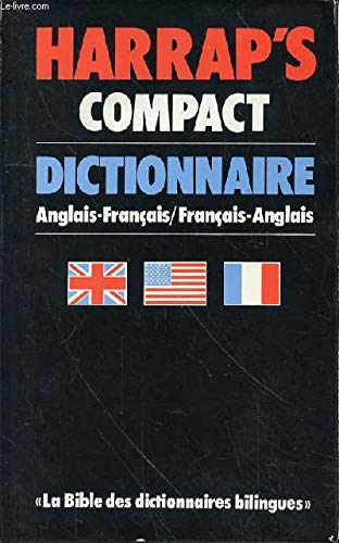9780245549311: French Concise Dictionary Hb
