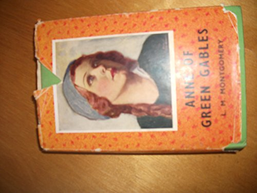 9780245551260: Anne of Green Gables