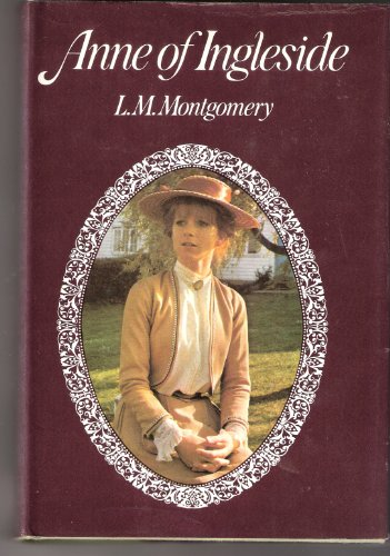 9780245551314: Anne of Ingleside