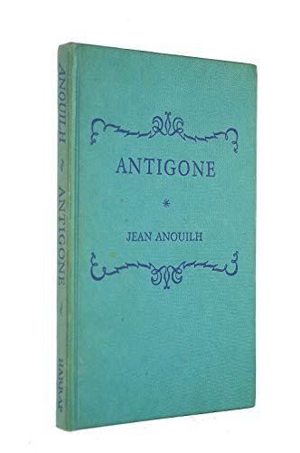 9780245551383: Antigone