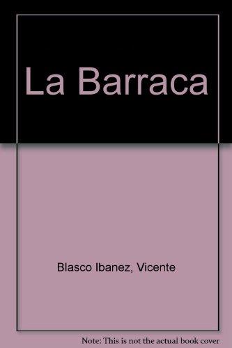 9780245552168: La Barraca