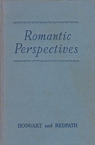 9780245553615: Romantic Perspectives