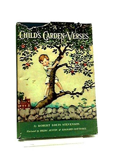 9780245555527: Child's Garden of Verses