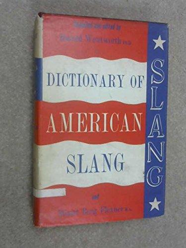 Dictionary of American Slang: George G.Harrap & Co Ltd 9780245557446 Hardcover - Irish Booksellers