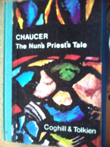 9780245558870: The Nun's Priest's Tale (English Classics)