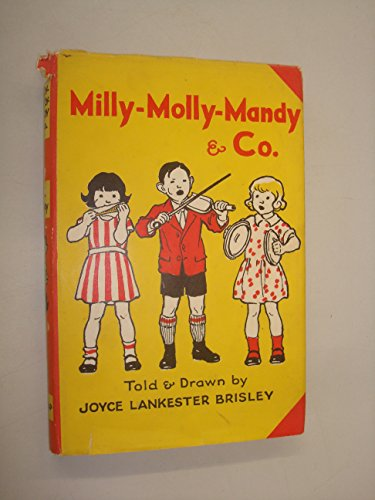 9780245568459: Milly-Molly-Mandy Stories