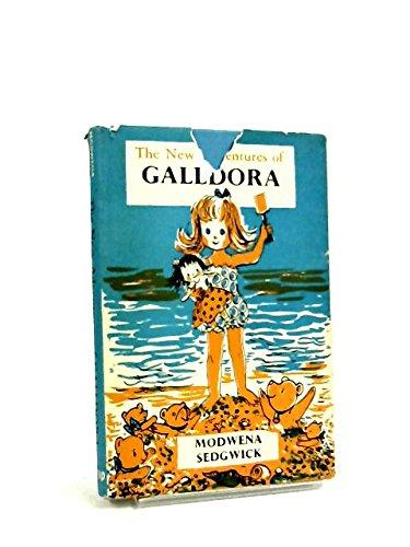 9780245569340: New Adventures of Galldora