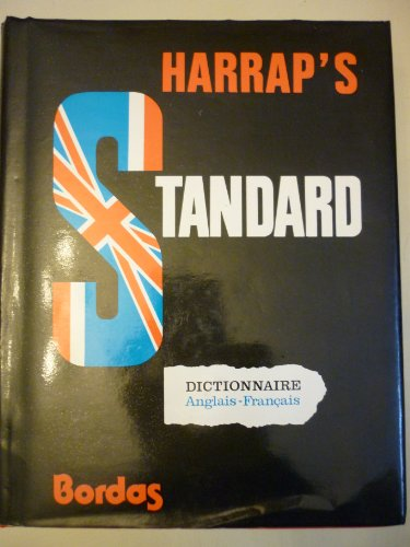 Harrap's Standard French and English Dictionary: Mansion, J.E.