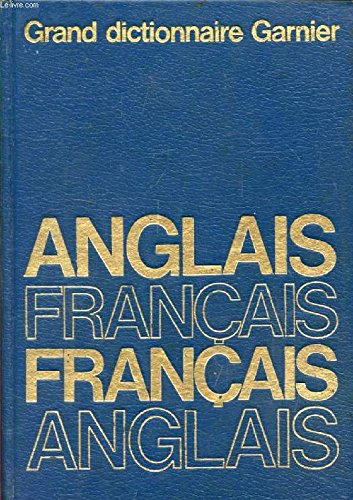 Harrap's Standard French and English Dictionary