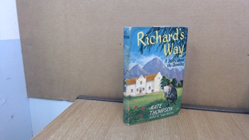 9780245582387: Richard's Way