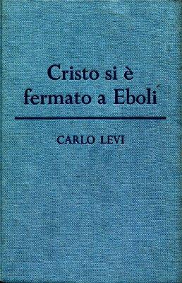 9780245582714: Cristo Si e Fermanto a Eboli