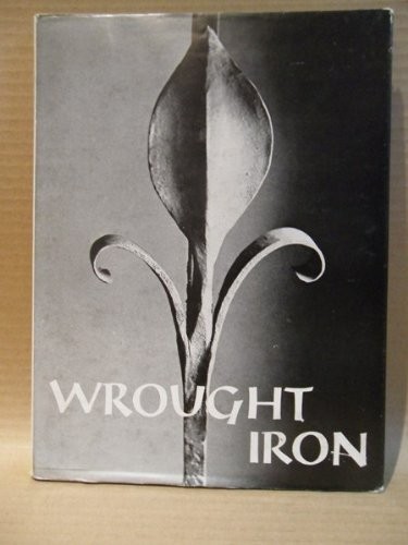 9780245583926: Wrought Iron
