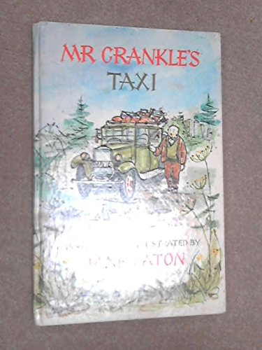 Mr. Crankle's Taxi (Teatime Bks.) (0245585575) by Jane Paton