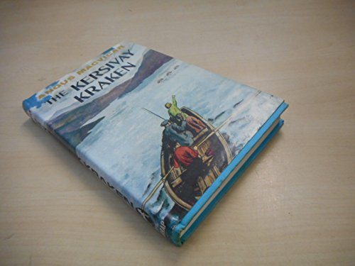 9780245585630: Kersivay Kraken (Flying Foal Books)