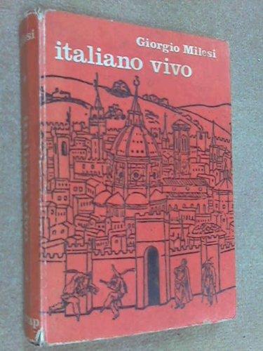 9780245585975: Italiano Vivo