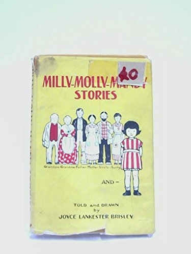 9780245590009: Milly-Molly-Mandy and Billy Blunt