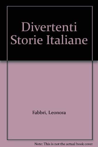 9780245592799: Divertenti Storie Italiane