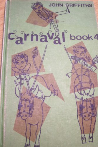 9780245595912: Carnaval: Bk. 4: A French Course for the C.S.E.
