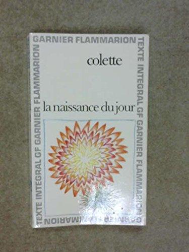 9780245597145: Naissance du Jour (French Edition)