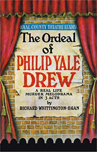 9780245597305: The Ordeal of Philip Yale Drew