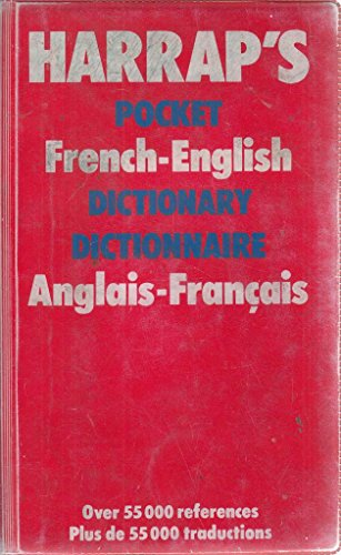 Harrap's New Pocket French and English Dictionary: Forbes, Patricia; Ledesert, Margaret (eds.)