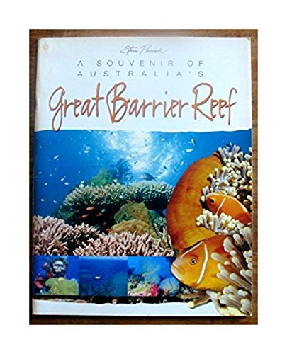 The Great Barrier Reef (Insight guides)