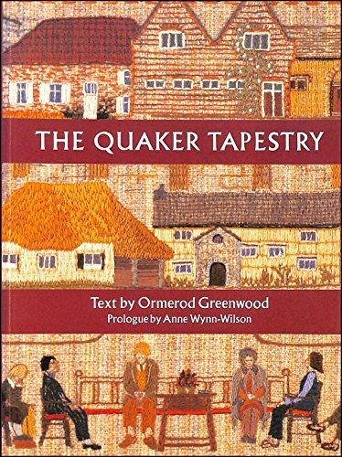 Quaker Tapestry: Greenwood, Ormerod