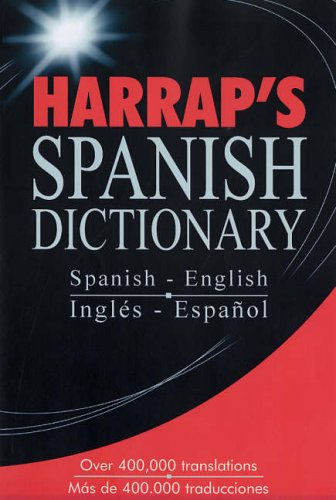 9780245607738: Big Spanish Dictionary: Spanish-English - Ingles-Espanol