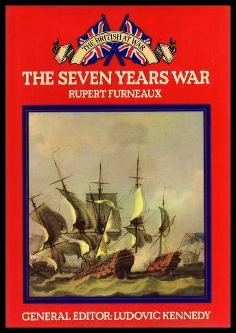 9780246105141: Seven Years War (The British at war)