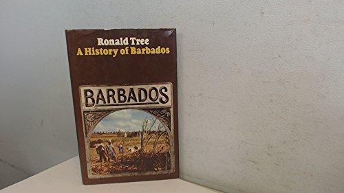 9780246105356: History of Barbados