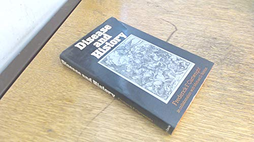 9780246105370: Disease and History, by Frederick F. Cartwright in Collaboration with Michael D. Biddiss