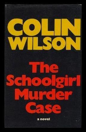 9780246105424: Schoolgirl Murder Case