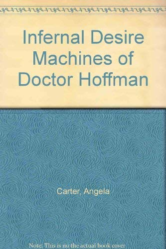 9780246105455: Infernal Desire Machines of Doctor Hoffman