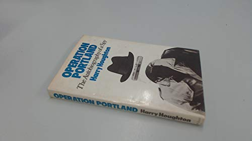 9780246105486: Operation Portland: Autobiography of a Spy