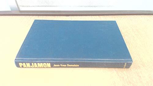 9780246105691: Panjamon: I Was a Headhunter