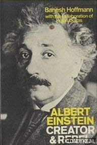 9780246106063: Albert Einstein Creator and Rebel