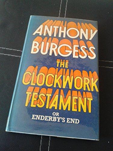 9780246107220: Clockwork Testament