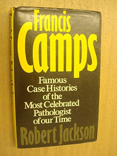 9780246107381: Francis Camps