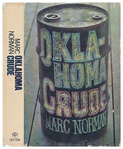 9780246107459: Oklahoma Crude