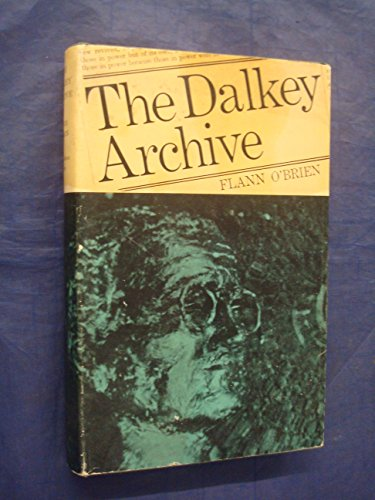 9780246107640: The Dalkey Archive