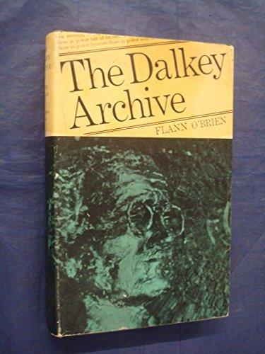 9780246107640: Dalkey Archive