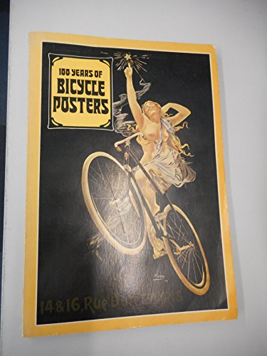 9780246107749: 100 years of bicycle posters
